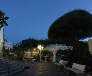 Hotel Galidon
