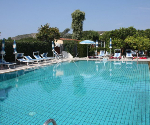 Hotel Villa Tre Sorelle